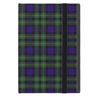Real Scottish tartan - Campbell Cover For iPad Mini