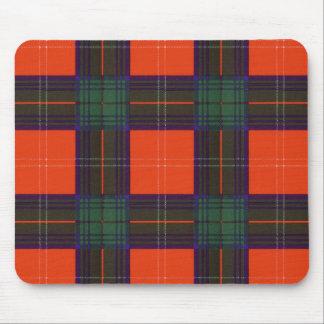 Real Scottish tartan - Chisholm - Mousemat