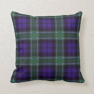 Real Scottish tartan - Graham - Cushion