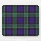 Real Scottish tartan - Graham - Mousemat