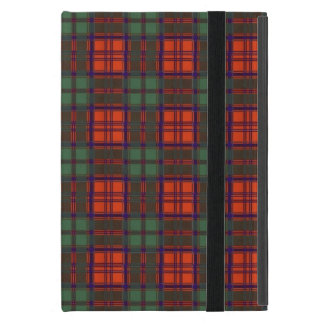 Real Scottish tartan - Grant Cover For iPad Mini