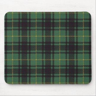Real Scottish tartan - Macarthur - Mousemat