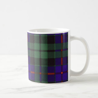 Real Scottish tartan - Morrison Coffee Mug