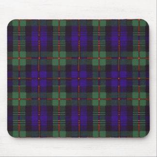 Real Scottish tartan - Murray Mouse Mat
