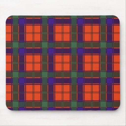 Real Scottish tartan - Robertson Mouse Pads