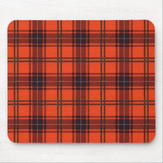 Real Scottish tartan - Wemyss Mouse Mat