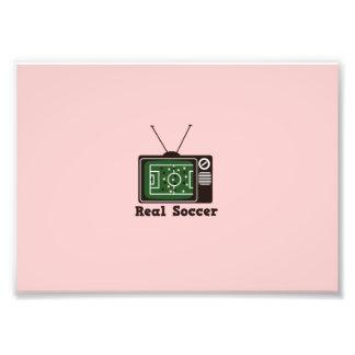 Real Socccer Photo