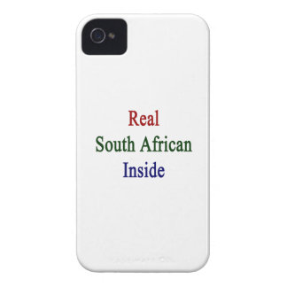 Real South African Inside iPhone 4 Covers