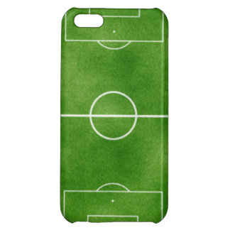 real sports fans, you have the field in hand.. iPhone 5C case