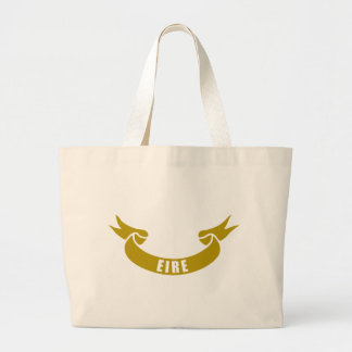 real-tape-Eire Tote Bags