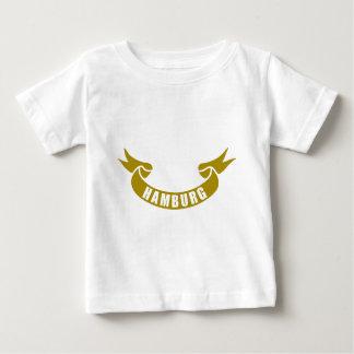 real-tape-Hamburg Baby T-Shirt