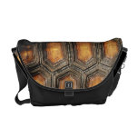 Real Tortoise Shell Commuter Bags