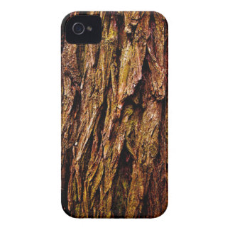 Real Tree Bark iPhone 4 Cover