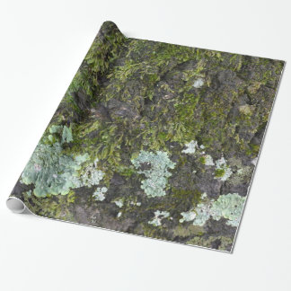 Real Tree Photography Camo Wrapping Paper