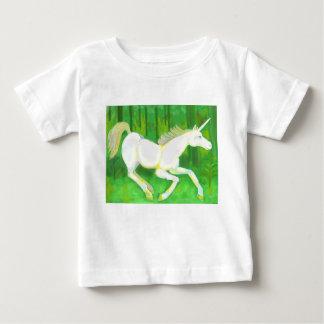 Real Unicorn Baby Shirt