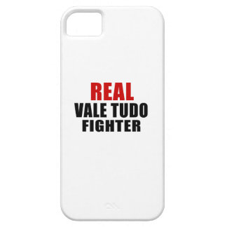 REAL VALE TUDO iPhone 5 COVERS
