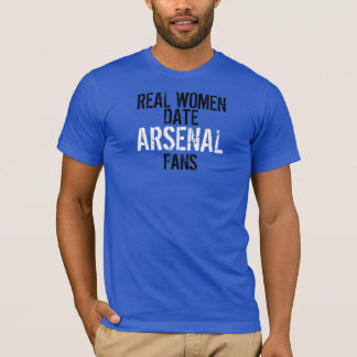 Real women date. Customizable t-shirt