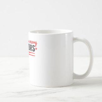 Real Women Marry Authors Basic White Mug