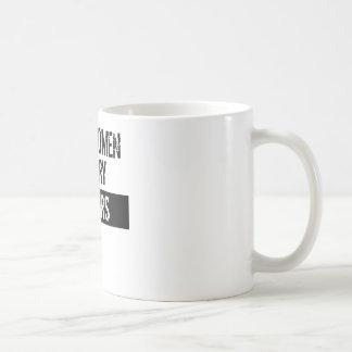Real Women Marry Editors Basic White Mug