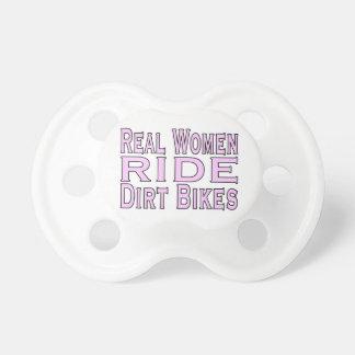 Real Women Ride Dirt Bikes Dummy