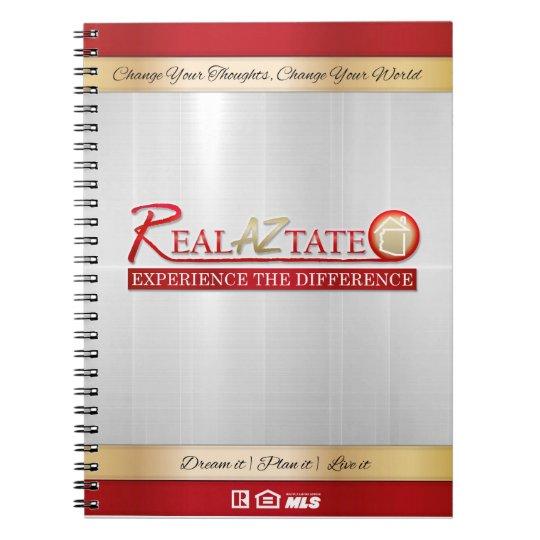 RealAZtate Notebook
