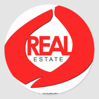 RealEstate Stickers