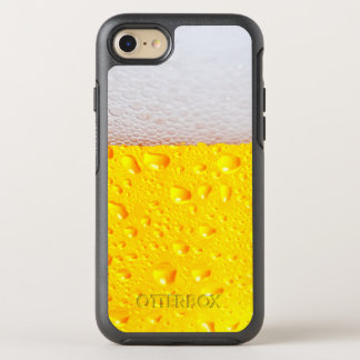 Realistic Beer OtterBox Symmetry iPhone 8/7 Case