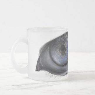 Realistic Eye Coffee Mug
