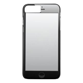 Realistic looking Phone - deceptive illusion iPhone 8 Plus/7 Plus Case