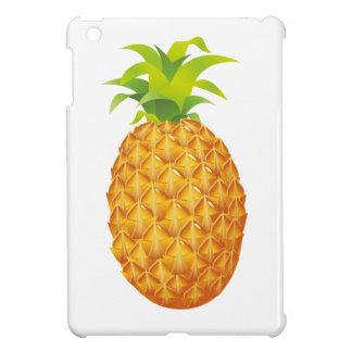 Realistic Pineapple Fruit Case For The iPad Mini