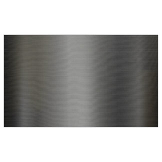 Realistic silver metallic texture fabric