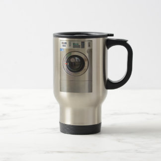 Realistic Washing machine Coffee Mugs