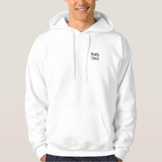 Reality Check Christian Wear Hoodie