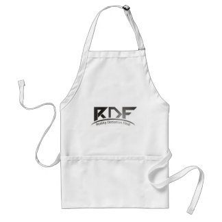 Reality Distortion Field Standard Apron