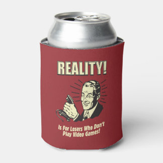 Reality: For Losers Can Cooler