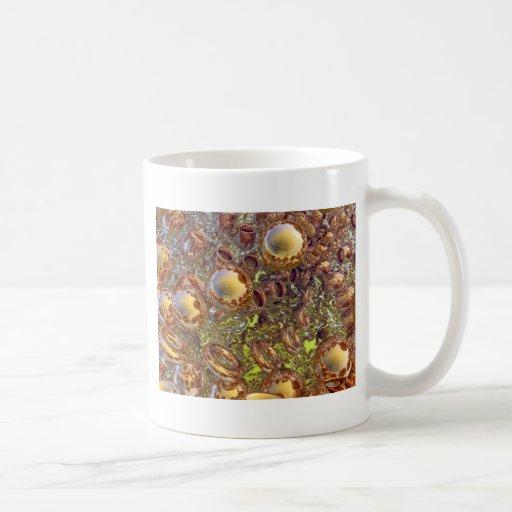 Reality Shift Coffee Mug