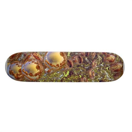 Reality Shift Skateboard Decks