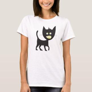 Really Bad Kitty T-Shirt