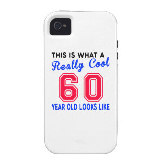 Really cool 60 iPhone 4 cover
