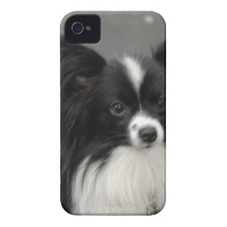 Really Cute Papillon Case-Mate iPhone 4 Cases