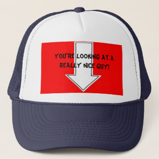 Really nice guy Hat