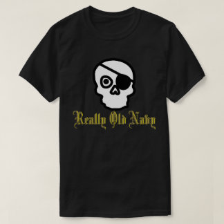 Really Old Navy T-Shirt