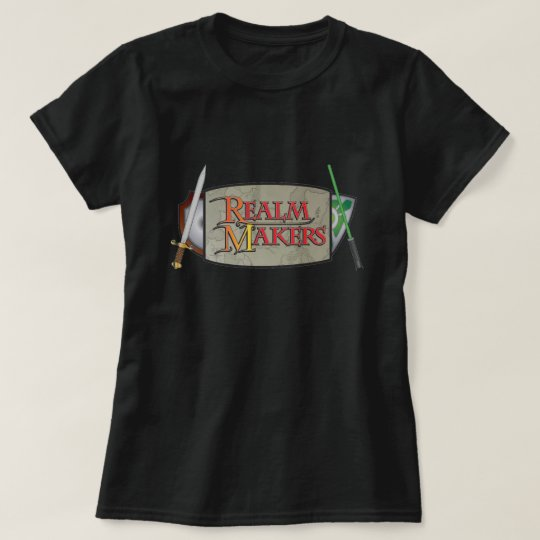 Realm Makers T-Shirt