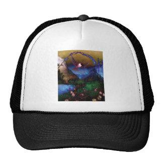 Realm of the Hummingbird Mesh Hats