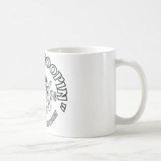 REALMENDONTTAPOUT COFFEE MUG
