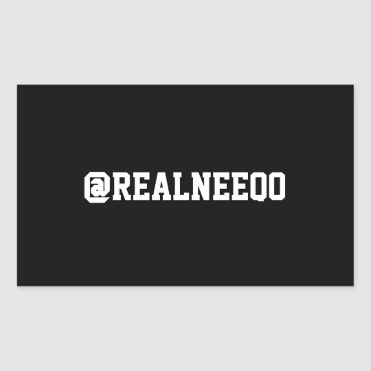 @RealNeeqo Sticker