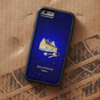 Realtor Home Tough Xtreme iPhone 6 Case