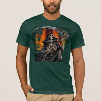Reaper - Basic American Apparel T-Shirt