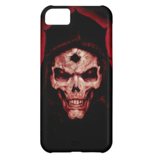 Reaper Case For iPhone 5C