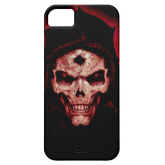 Reaper Case For The iPhone 5